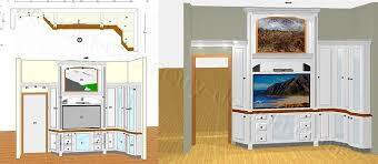 Parts Of Kitchen Cabinets by Building Cabinets By Design Plans And Parts Online Diy Cabinet Plans