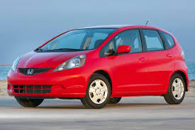 What Year Did The Honda Fit Come Out Used 2013 Honda Fit For Sale Pricing U0026 Features Edmunds