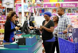 black friday two day shopping binge attracts throngs to bay area