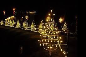 Heritage Park Christmas Lights Country Christmas Train Denton Farmpark