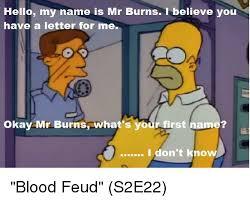 Mr Burns Excellent Meme - 25 best memes about mr burns mr burns memes