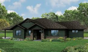 craftsman style ranch home plans 18 fresh craftsman style ranch home plans house plans 3940