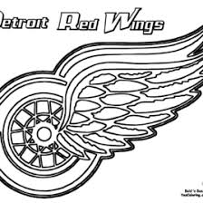 red wings coloring kids drawing coloring pages marisa