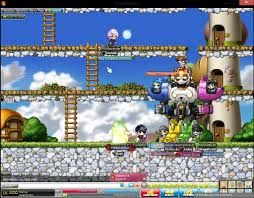 Maplestory Chairs Mesodizer Chairs Combined