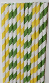 Graduation Decorations Australia Green And Gold Party Straws For Drinking Dr Pepper Of