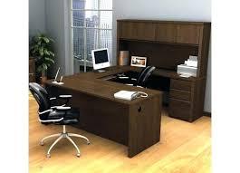Office Depot Desks And Hutches Office Desk U Shape U2013 Adammayfield Co