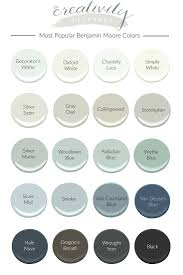 benjimin moore popular benjamin moore paint colors