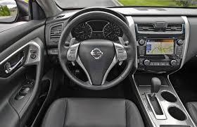 nissan altima usb port location car review 2013 nissan altima 3 5 sl driving