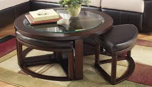 coffee table marion nesting round coffee table home zone furniture
