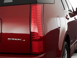 2007 cadillac srx warning reviews top 10 problems you must know