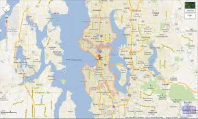 Bremerton Washington Map by Brand New Google Maps Feature Is Haphazard And Arbitrary Paper
