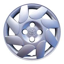 2004 toyota corolla hubcaps original hubcaps wheel covers and used toyota hubcaps