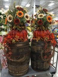 Outdoor Fall Decor Pinterest - fall outdoor decorations spooky halloween decorations pinterest