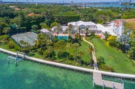 Star Island Resort Floor Plans 49m Star Island Manse Becomes Miami U0027s 4th Priciest Home Curbed