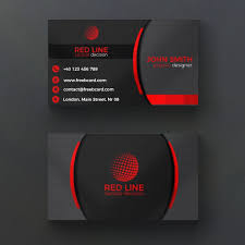 Best Business Card Designs Psd Cards Psd 1 100 Free Psd Files