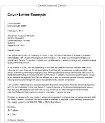 I Want Resume Format Cover Letter Job Need Marketing Cover Letter Example 40 Best