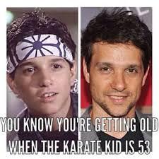Karate Kid Meme - review the karate kid part 2 1986 a worthy sequel hammy