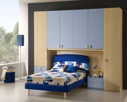 bedroom creative brown solid wood modern wardrobe design bedroom