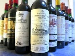 second wine guide to second bordeaux wine producer chateaux profiles