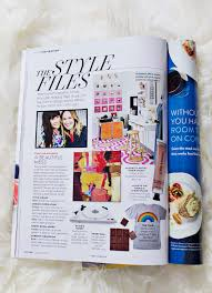 abm named stylemaker in bhg u2013 a beautiful mess