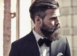 hairstyles that go with beards 19 amazing beards and hairstyles for the modern man