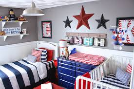 boys shared bedroom home design ideas i ve been wanting to revisit my boy s shared bedroom since it s been about a