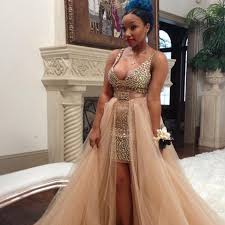 sexy hairstyles for plus size woman with double chins two piece plus size prom dresses 2016 light chagne sexy v neck