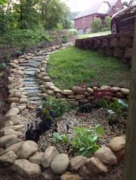 incorporate your gutters into your garden fresh gardening ideas