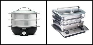 cuisiner à la vapeur quel ustensile pour cuisiner à la vapeur le de vidélice