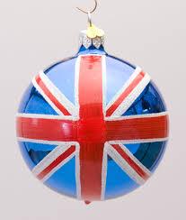 Bombki Christmas Decorations