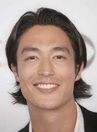 asian male side comb hair daniel henney longer hair combed back in the front but given a