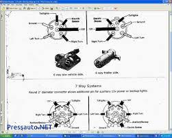 7 pin wiring diagram free pressauto net