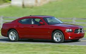 2007 dodge charger models used 2007 dodge charger for sale pricing features edmunds