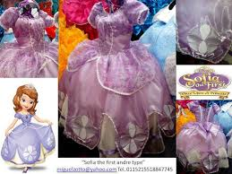Halloween Princess Costumes Toddlers 30 Girls Dress Party Disney Sofia Princess