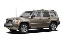 are jeep patriots safe 2008 jeep patriot overview cars com