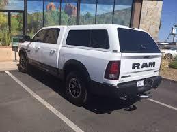 Dodge Ram Truck Cap Used - 2017 dodge camper shells truck caps truck toppers mesa az 85202
