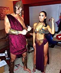 Best Woman Halloween Costume Ideas Best 25 Princess Leia Slave Costume Ideas On Pinterest Slave