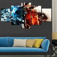 China Home Decor by Online Buy Wholesale Scarface Paintings From China Scarface