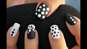 nail art designs step by step at home simple u0026 easy nail art