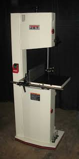 14 Band Saw Review Fine Woodworking by First Look Jet Tools U0027 14