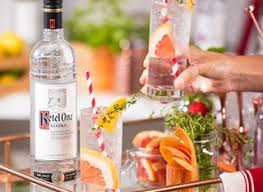 Bloody Mary Gift Basket New England Bloody Mary Recipe Vodka Drinks Ketel One Vodka