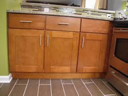 ash wood grey shaker door kitchen cabinet doors backsplash shaped