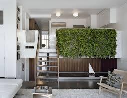 Home Garden Interior Design Green Walls Walls That Breathe Life