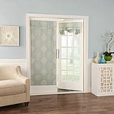 french door curtains bed bath u0026 beyond