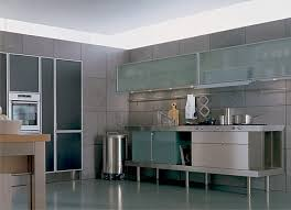 Glass Door Kitchen Wall Cabinet Kitchen Wall Cabinets With Glass Sliding Doors Kitchen Details