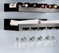 worthy wine glass wall shelf m51 for home design furniture