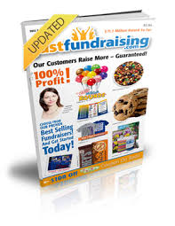 get your free fundraiser kit sent out today