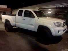 2013 toyota tacoma black rims white lifted toyota tacoma with rbp rims and grille toyota