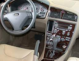 2001 Mustang Custom Interior Volvo S60 S 60 2001 2002 2003 2004 T S T5 Se New Interior Set