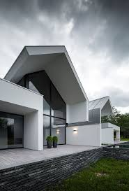 301 best moderne woning hellend dak images on pinterest barn
